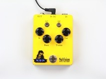 Lightning Boy Audio NuVision