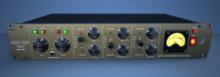Lindell Audio 18Xs