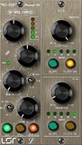 Lindell Audio 6X-500 Plug-In
