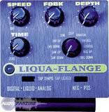 Line 6 Module Liqua Flange