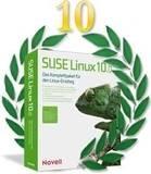 Linux Suse