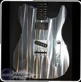 Liquid Metal Guitars T