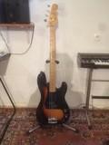 Live Precision Bass
