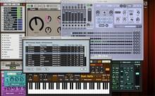 LNX LNX Studio