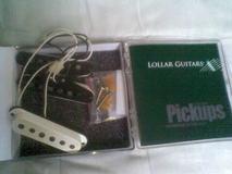Lollar Vintage Special Strat