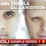Loopmasters Anil Chawla & Dale Anderson by Global Underground