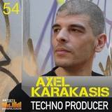 Loopmasters Axel Karakasis - Techno Producer