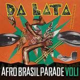 Loopmasters Da Lata - Afro Brazil Parade Vol1