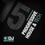 Loopmasters DJ MIXTOOLS 15 - PROGRESSIVE HOUSE & TECH