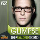 Loopmasters GLIMPSE - DEEP ANALOGUE TECHN