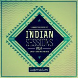 Loopmasters Indian Sessions Vol. 4