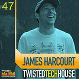 Loopmasters James Harcourt - Twisted Tech House