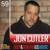 Loopmasters JON CUTLER / DEEP & SOULFUL U.S HOUSE