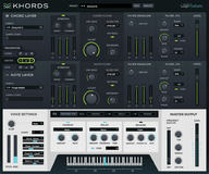 Loopmasters Khords