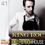 Loopmasters King Roc Deep & Tech House