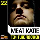 Loopmasters Meat Katie – Tech Funk Producer