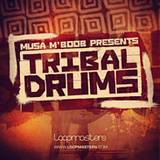 Loopmasters Musa MBoob Presents - Tribal Drums