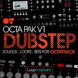 Loopmasters Octapack V1 - Dubstep