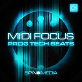 Loopmasters Prog Tech Beats