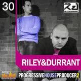 Loopmasters Riley & Durrant - Progressive House Producer  2