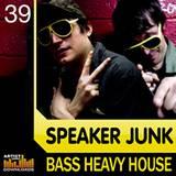 Loopmasters Speaker Junk
