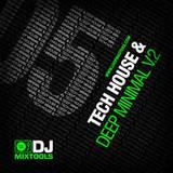 Loopmasters Tech House & Deep Minimal Vol 2