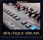 Loops de la Crème Boutique Drums