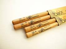 Los Cabos Red Hickory Sticks