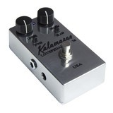 Lovepedal Kalamazoo Chrome