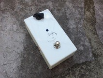 Lovepedal Mini Valve Clean Boost Preamp