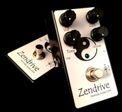 Lovepedal Zendrive