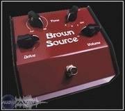 Lovetone Brown Source