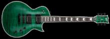 LTD EC-1000 See Thru Green