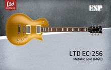 LTD EC-256 MGO - Metallic Gold
