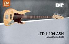 LTD J-204 Ash