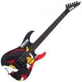 LTD SD-15th Shadow The Hedgehog Guitar-II
