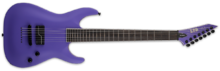 LTD Stephen Carpenter SC-607B1H