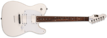 LTD TED-600T Ted Aguilar