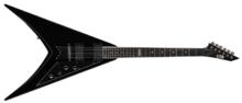 LTD V-401 - Black