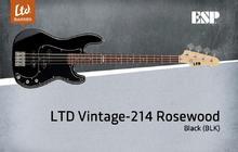 LTD Vintage-214 Rosewood