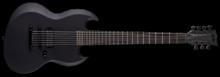 LTD Viper-7 Baritone Black Metal