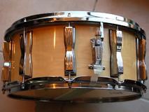 """Ludwig Drums 14""""x6,5"""" érable"""