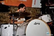 "Ludwig Drums Accent Zep set 26"""
