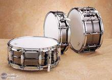 Ludwig Drums Black Beauty