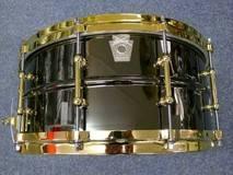 Ludwig Drums Black Beauty LB417BT 14