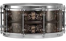 "Ludwig Drums Black Magic Anniversary 14""x6.5"""