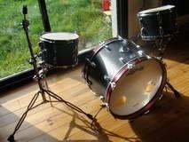 Ludwig Drums Black Panther