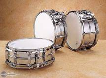 Ludwig Drums Chrome Metal