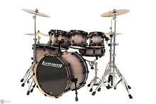 Ludwig Drums Element Lacquer Series