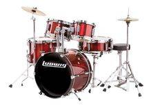 Ludwig Drums Junior Series